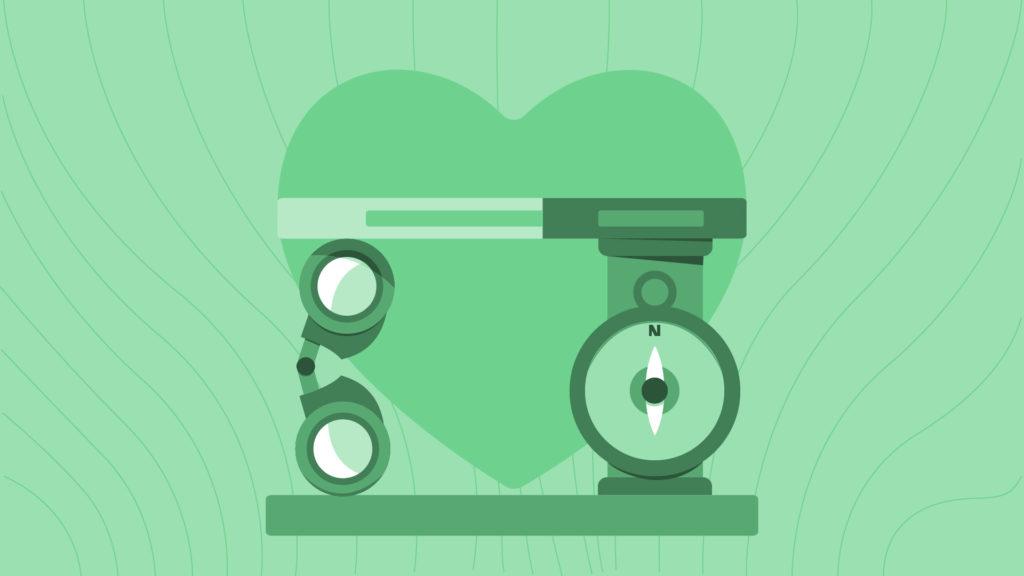 Botón: Elementos principales del branding